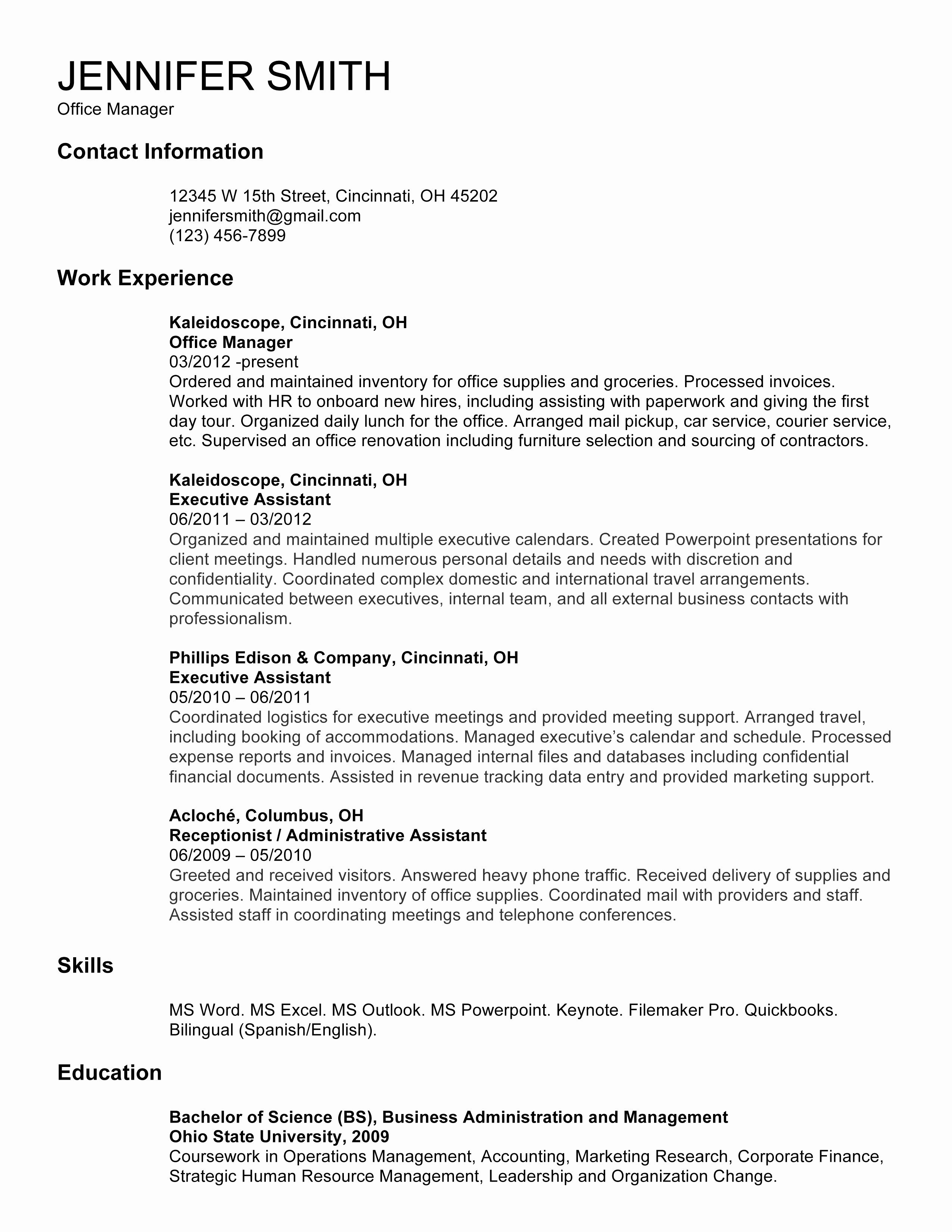 Accounting Bookkeeping Resume Save Top Resume Examples Luxury 13 Within Bookkeeping Resume Samples