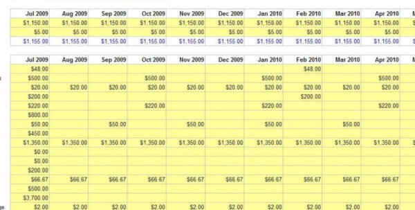 Accounting For Rental Property Spreadsheet As Spreadsheet Templates For Rental Property Spreadsheet Template