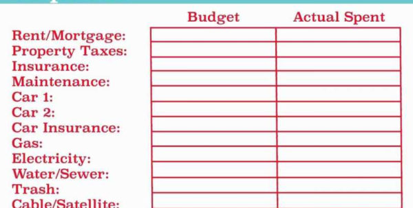 Accounting Spreadsheet Templates For Small Business Excel With Accounting Spreadsheet Templates