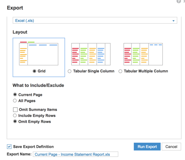 Adding Process Buttons To Dashboards & Exporting Data Sources To Dashboard Xlsx