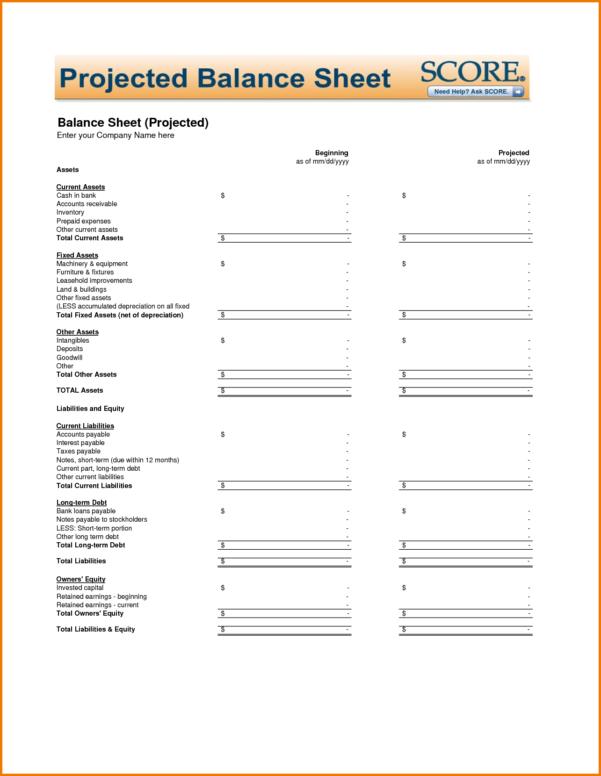 Balance Sheet Template Google   Zoro.9Terrains.co To Google Spreadsheet Templates