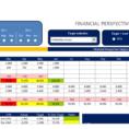 Balanced Scorecard With Excel. Free Download Intended For Kpi Dashboard Excel Voorbeeld Kpi Dashboard Excel Voorbeeld Example of Spreadshee Example of Spreadshee key performance indicators dashboard excel template