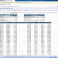 Balloon Loan Amortization Schedule   Ntscmp With Loan Amortization Spreadsheet