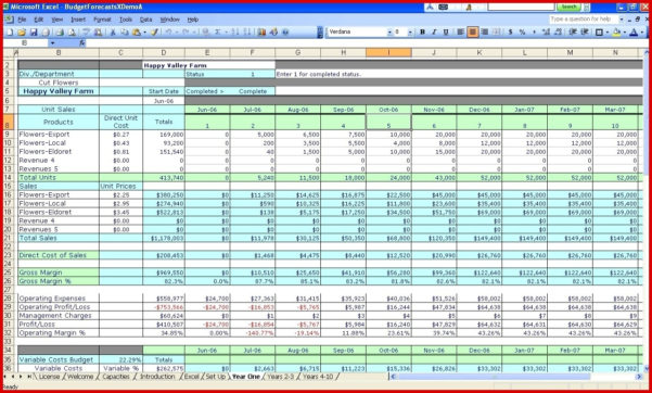 Best Of Accounting Templates For Excel | Mailing Format With Inside Examples Of Bookkeeping Spreadsheets