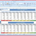 Best Of Accounting Templates For Excel | Mailing Format With With Bookkeeping In Excel