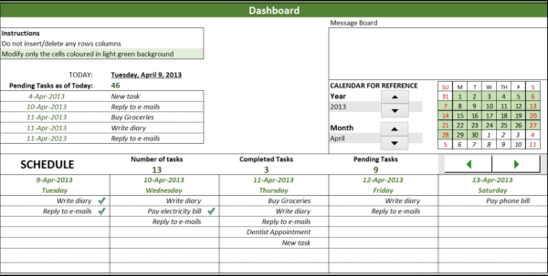 Bill Manager Spreadsheet | Nbd Throughout Project Management With Project Management Spreadsheet Excel Template Free