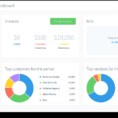 Billy: Hassle Free Accounting Software For Successful Entrepreneurs Throughout Business Invoice Program