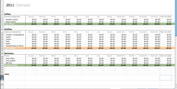 Bookkeeping Excel Spreadsheet As Google Spreadsheets Sample Excel And Bookkeeping Spreadsheet Templates