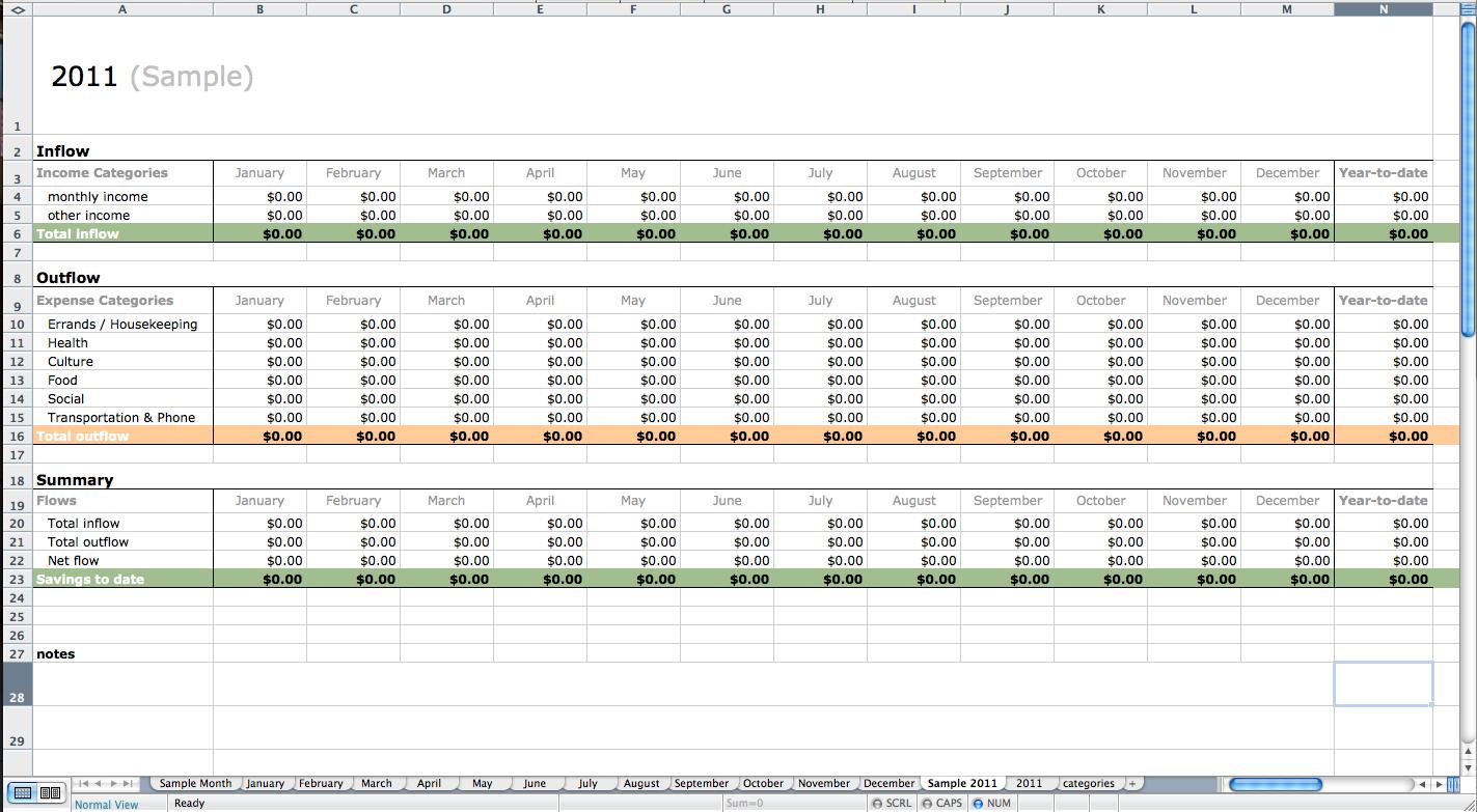 Bookkeeping Excel Spreadsheet As Google Spreadsheets Sample Excel For Home Bookkeeping Excel Template