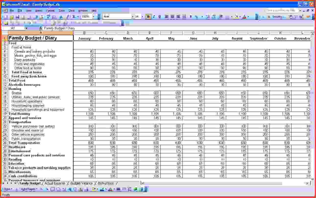 Bookkeeping Excel Spreadsheet Template Free | Papillon Northwan Within Free Bookkeeping Template