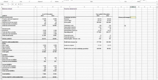 Bookkeeping For Self Employed Spreadsheet 2018 Budget Spreadsheet In Bookkeeping On Excel