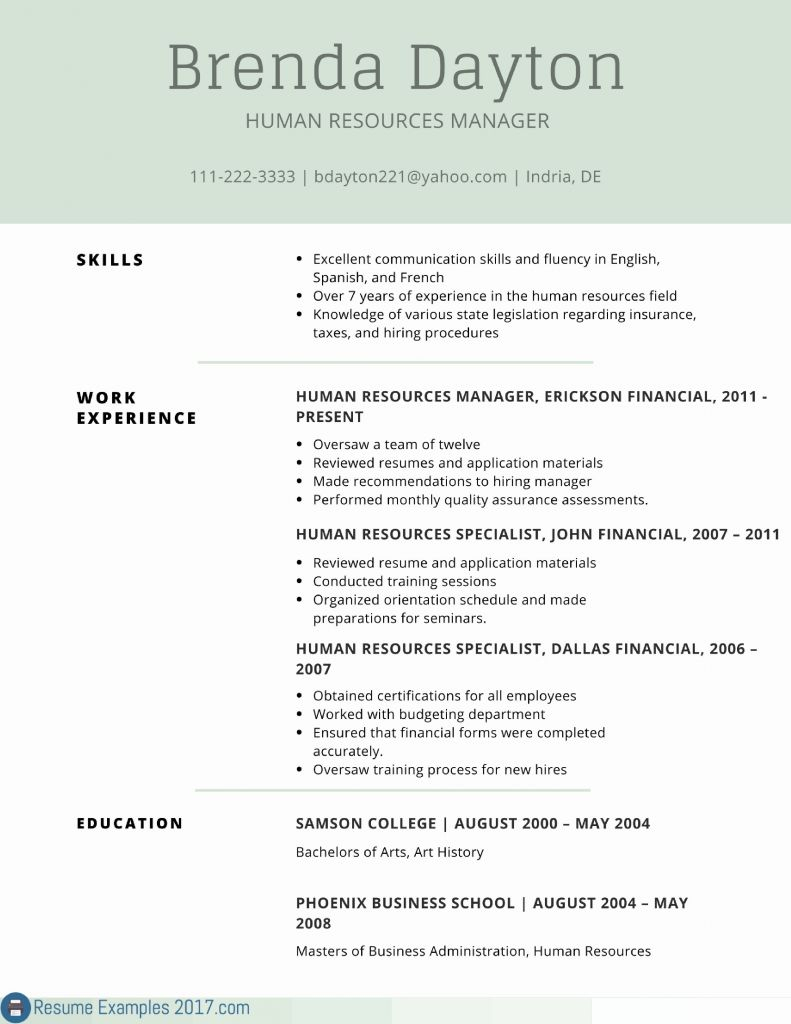Bookkeeping Resume Template Fresh Fice Resume Templates New With Bookkeeping Resume Template