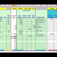 Bookkeeping Spreadsheet Template Free   Zoro.9Terrains.co With Free Excel Bookkeeping Spreadsheets
