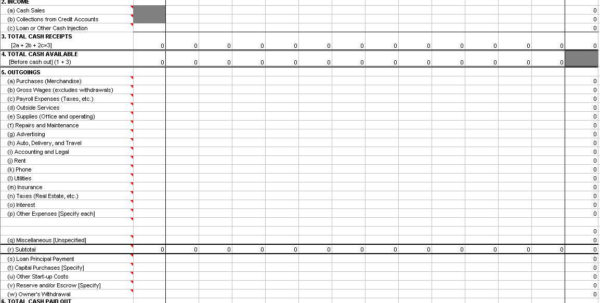 Bookkeeping Templates For Small Business Uk Excel | Papillon Northwan With Free Simple Bookkeeping Spreadsheet Templates