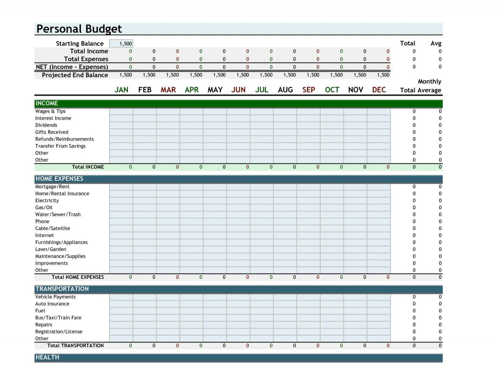 Business Expense Spreadsheet Template Free Or Examples Example Of Throughout Budget Spreadsheet Template Free