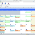Calendar Maker & Calendar Creator For Word And Excel To Monthly Work Intended For Monthly Work Plan Template Excel
