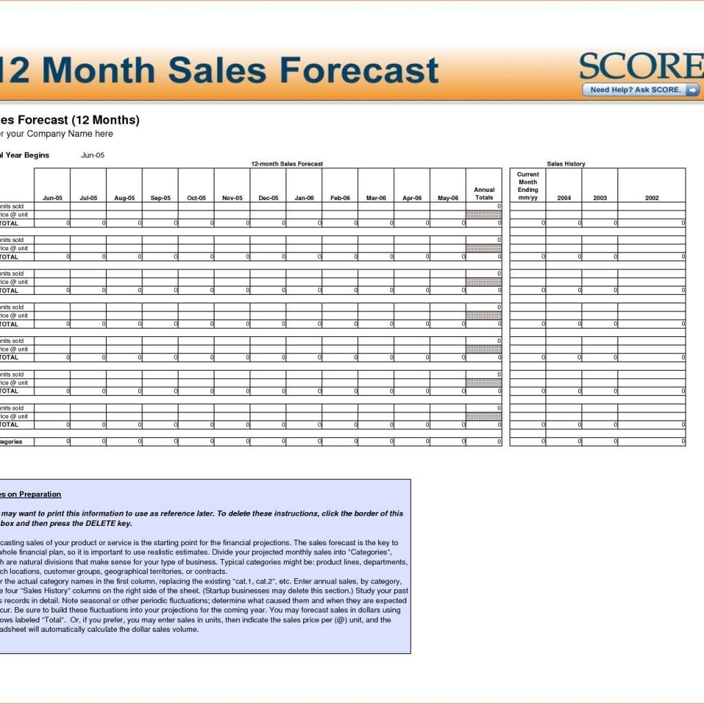 Capsim Sales Forecast Cheat Sheet Round Spreadsheet And Sales Intended For Sales Forecast Spreadsheet Pdf