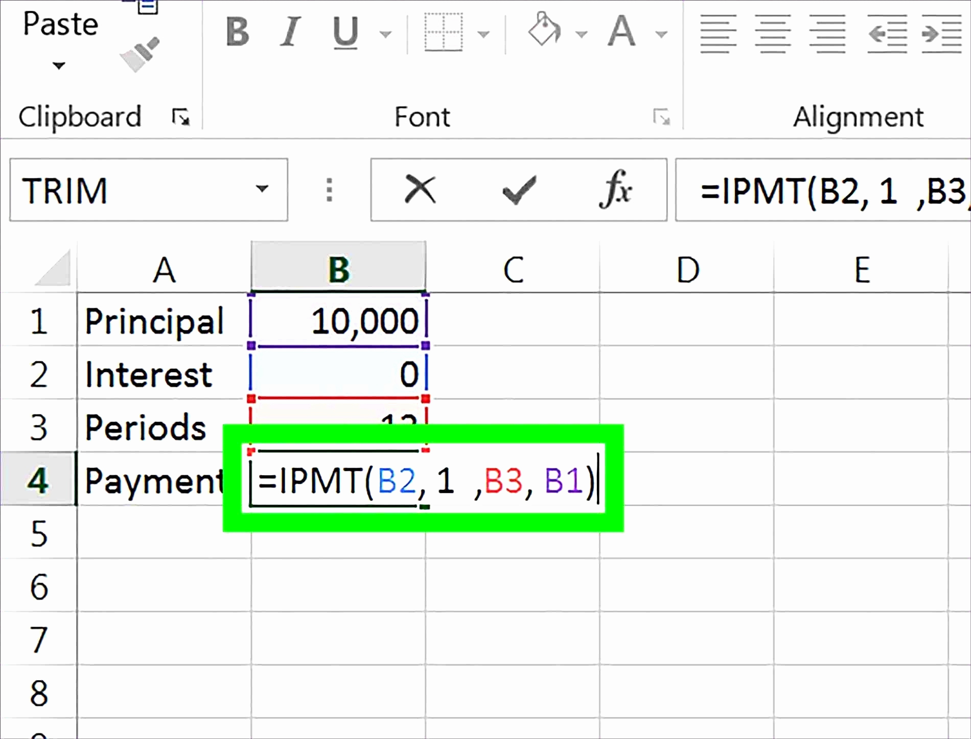 Amortization Schedule For Car Loan: Loan Amortization Spreadsheet Loan Payment Spreadsheet