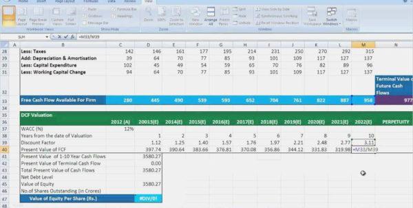 Cash Flow Berechnung Excel Vorlage Best Of Daily Cash Flow Forecast Intended For Excel Cash Flow Template
