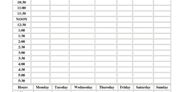 Chart: 24 Hour Time Management Chart Template Throughout Time In 24 Hour Gantt Chart Template