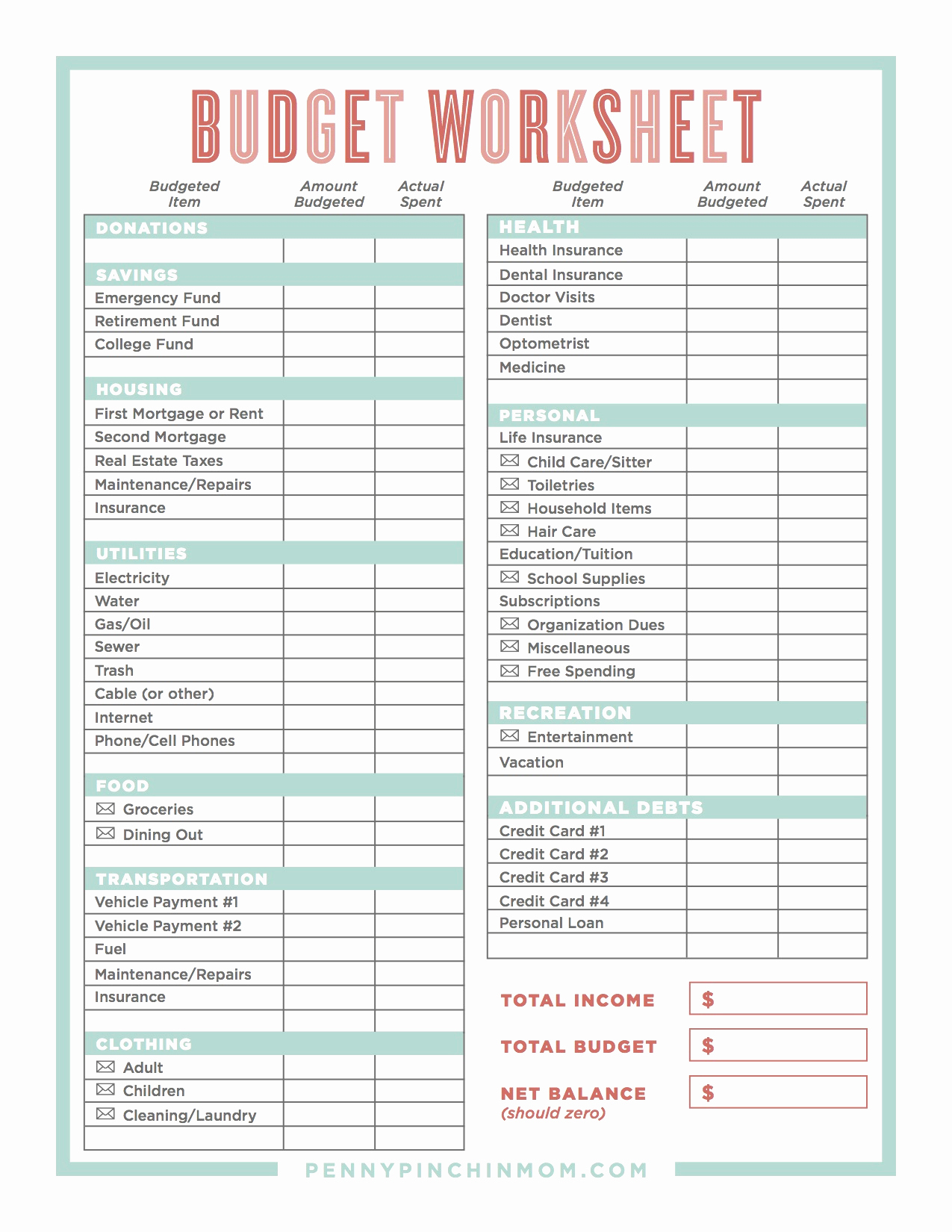 Church Budget Excel Template Elegant 50 Fresh Small Church Bud Within Samples Of Budget Spreadsheets