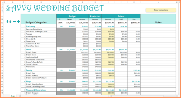 Church Free Budget Spreadsheet Template | Papillon Northwan In Budgeting Spreadsheet Template