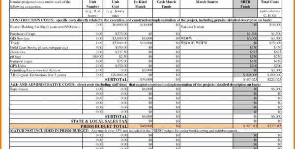 Commercial Construction Cost Estimate Spreadsheet Best Of Free Within Cost Estimate Spreadsheet Template