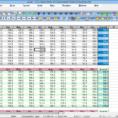 Company Expense Report Company Expense Report Business Expenses Intended For Free Spreadsheet Programs