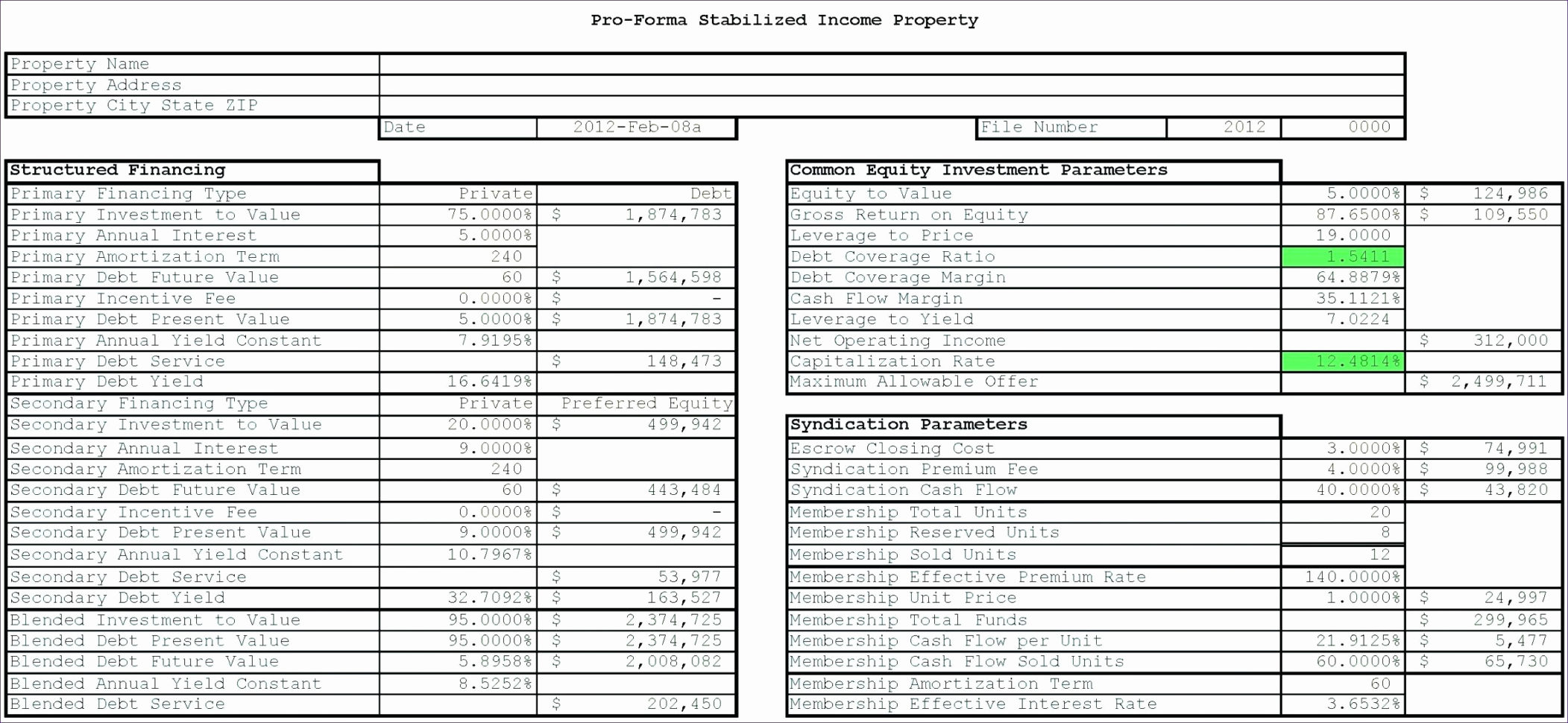 Comparative Market Analysis Spreadsheet Awesome Template Excel Real With Real Estate Spreadsheet Templates