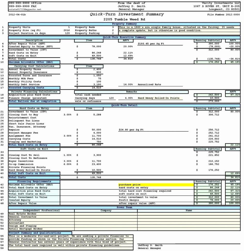 Construction Cost Breakdown Template Fresh Mercial Construction Cost For Construction Cost Estimate Format