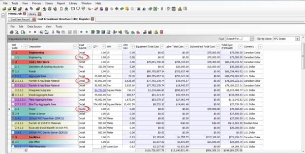 Construction Cost Estimating Spreadsheet | Laobingkaisuo Intended With Construction Cost Estimate Format Construction Cost Estimate Format Example of Spreadsheet