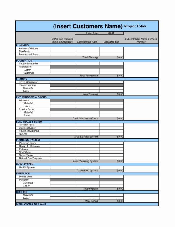 Construction Cost Estimation Excel Unique Construction Expense Within Construction Project Cost Estimate Template Excel