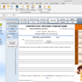 Construction Proposal Template To Construction Estimating Forms Template