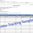 Course Review Tracking Template – Experiencing E Learning Inside Template For Spreadsheet