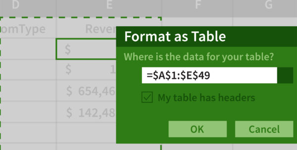 Creating A Basic Dashboard In Excel 2016 Throughout Free Excel Dashboard Training