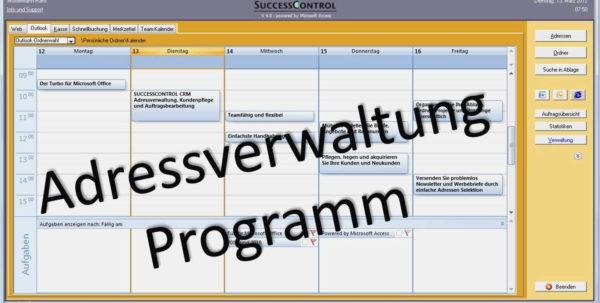 Crm Excel Vorlage Kostenlos Best Of Adressverwaltung • Crm Software And Freeware Crm Excel Template