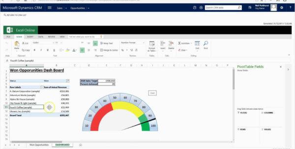 Crm Excel Vorlage Kostenlos Wunderbar Demo Crm 2016 Excel Templates Within Excel Crm Template Software