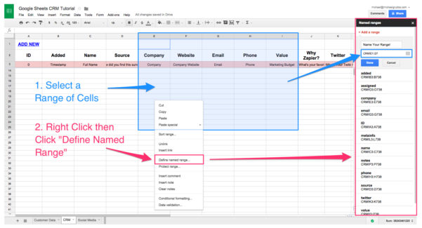 Crm Spreadsheet Template 2018 Excel Spreadsheet Templates Create And Crm Excel Spreadsheet Template Free