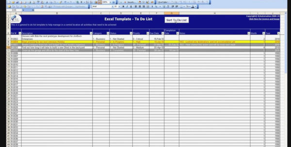 Daily Task List Template Excel Spreadsheet Freeord Knowing Although And Task Spreadsheet Template