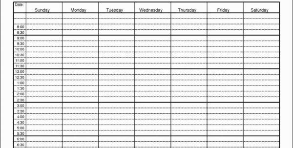 Daily Task Tracker On Excel Format | Worksheet & Spreadsheet For Task Tracking Spreadsheet Template