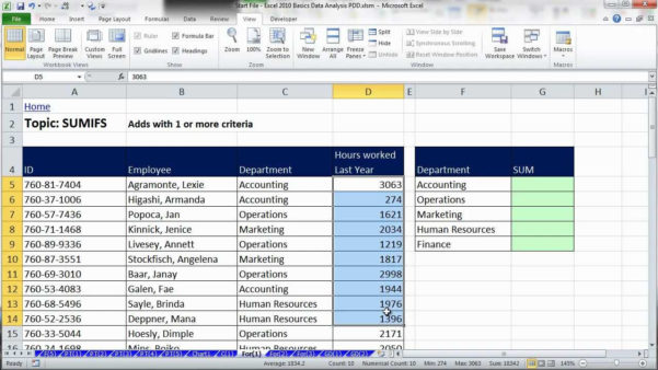 Data Analysis Templates Download | Excel Templates For Data Spreadsheet Template