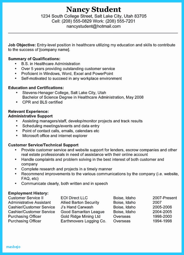 Double Entry Bookeeping Inspirational Bookkeeper Resume Bookkeeping With Bookkeeping Resume Samples