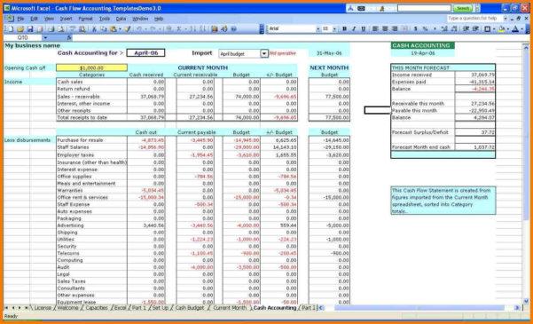 Double Entry Bookkeeping Spreadsheet Free | Papillon Northwan For Double Entry Bookkeeping Template Spreadsheet