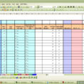 Ebay Profit & Loss Excel Spreadsheet To Profit Loss Spreadsheet Templates
