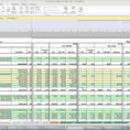 Electrical Estimating Spreadsheet Template   Templates : Resume In Estimate Spreadsheet Template
