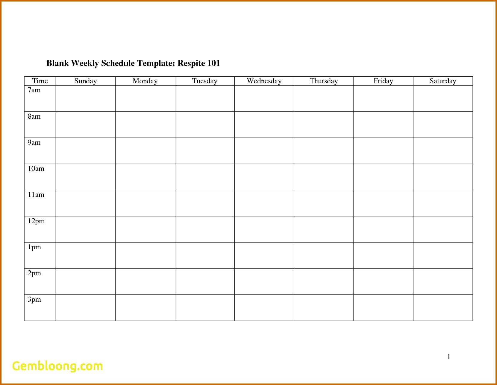 Employee Work Schedule Template Monthly 7 - Infoe Link With Monthly Work Schedule Template