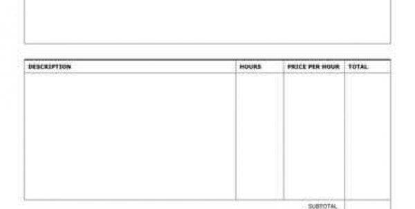 Estimate Form Template Written Elegant Construction Forms Templates For Construction Estimate Forms Templates