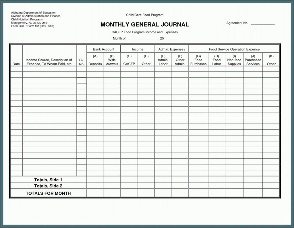 Example Of Bookkeeping Spreadsheets | Pianotreasure With Examples Of Bookkeeping Spreadsheets