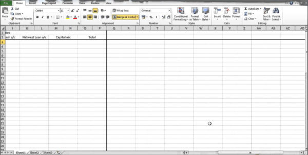 Example Self Employed Bookkeeping Spreadsheet Free | Papillon Northwan With Free Bookkeeping Spreadsheet
