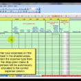 Excel Spreadsheet For Accounting Of Small Business | Sosfuer Spreadsheet And Account Spreadsheet Templates